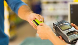 How A Credit Card Transaction Works